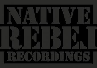 native rebel recordings independent uk record label logo